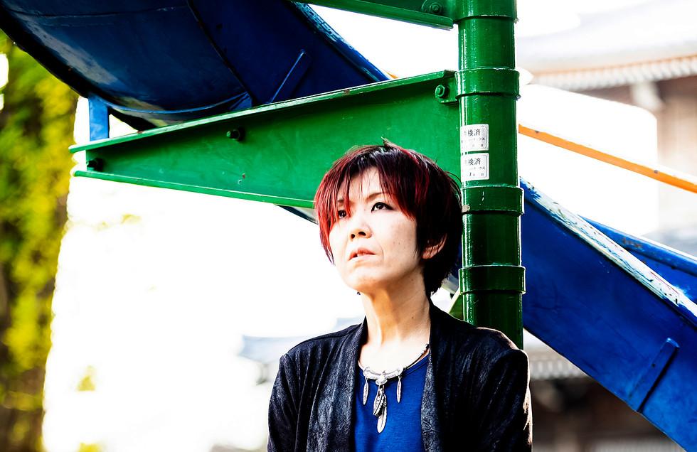 Singer & Voice trainer 杉山 早織