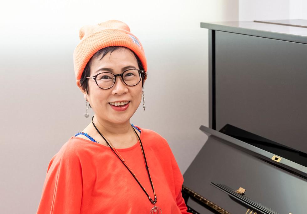 Voicegym古屋恵子(Chibi)