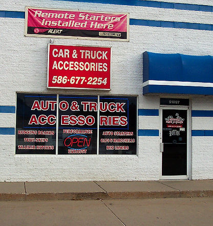With 25 years experience, Advance Auto and Truck offers reliable service, high quality products and fair pricing. Trusted name in car and truck accessories.