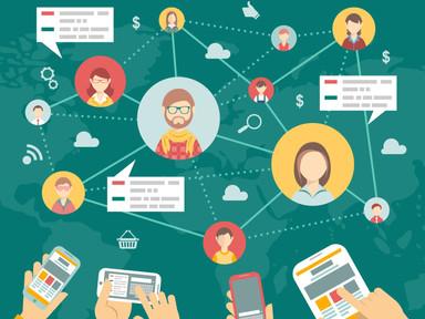 Los 8 patrones a tener en cuenta para hacer viral tu contenido en redes sociales