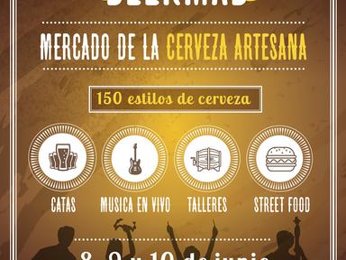 Menos de un mes para la 3ª Edición de BeerMad en Madrid