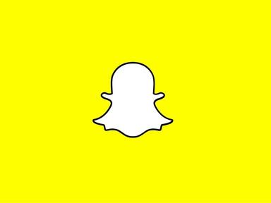 Hoy os hablamos de Snapchat