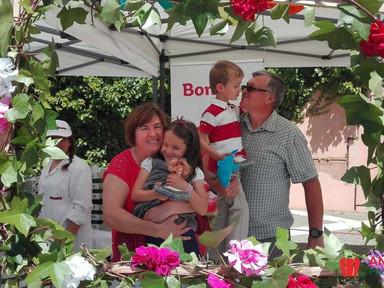 Andalucía Productores participa en la programación de Huelva como Capital Gastronómica 2017