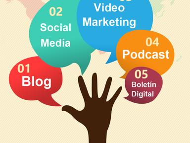 Atrévete con el  marketing de contenidos para tu negocio