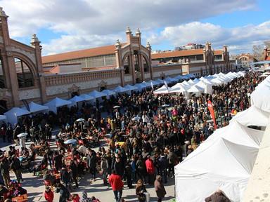 Éxito de público en la 5ª edición de Madrid Productores