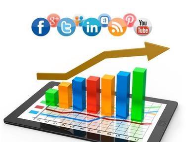 Herramientas para el análisis web y redes sociales