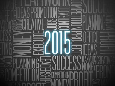 ¿Conoces las tendencias de marketing digital para 2015?