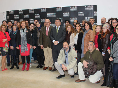 Comunicación Menesteo colabora en el proyecto NAMAE de la Confederación de Empresarios de Cádiz