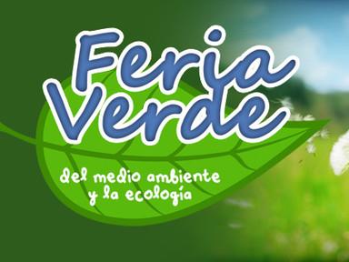 Menesteo organiza la Feria Verde del Medio Ambiente y la Ecología