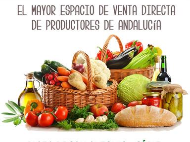 Cádiz acogerá la primera edición de Andalucía Productores