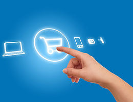 e-commerce tienda online ventas