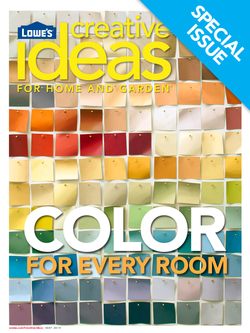 Color For Every Room