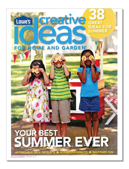 Lowe's Canadian Magazine
