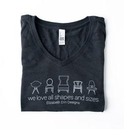 Elizabeth Erin Designs T-shirt