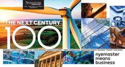 Nyemaster Next Century Campaign Ad