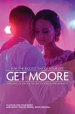 Jeff Moore Entertainment