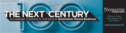 Nyemaster Anniversary Ad