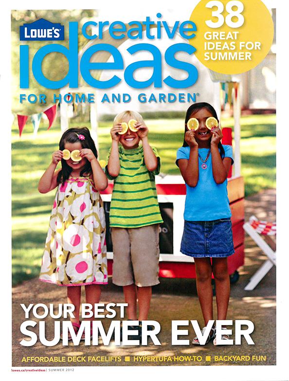 Creative Ideas Canada