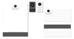 Elizabeth Erin Designs Identity