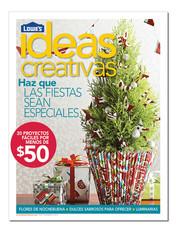 Lowe's Ideas Creativas