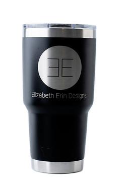 Elizabeth Erin Designs Yeti