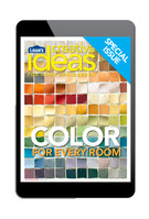 Color For Every Room Digital Issue
