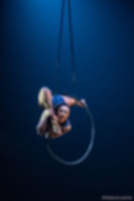 Aerial hoop, performer, hire, jobs, circus, entertainment, pretty, contortion, long hair, acts, talent, show, company, cerceau, lyra, cirque, montreal, Canada, artist, dance, amazing, technical, graceful, air, spectacle, google, blue, contract, looking,