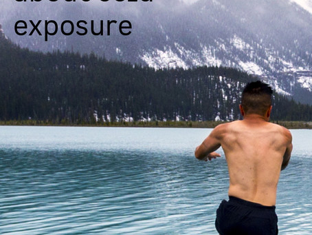 Does cold exposure REALLY burn fat? 🤔