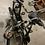 Thumbnail: 2 stuks Gebre deelbare tandem, ook een drager beschikbaar.