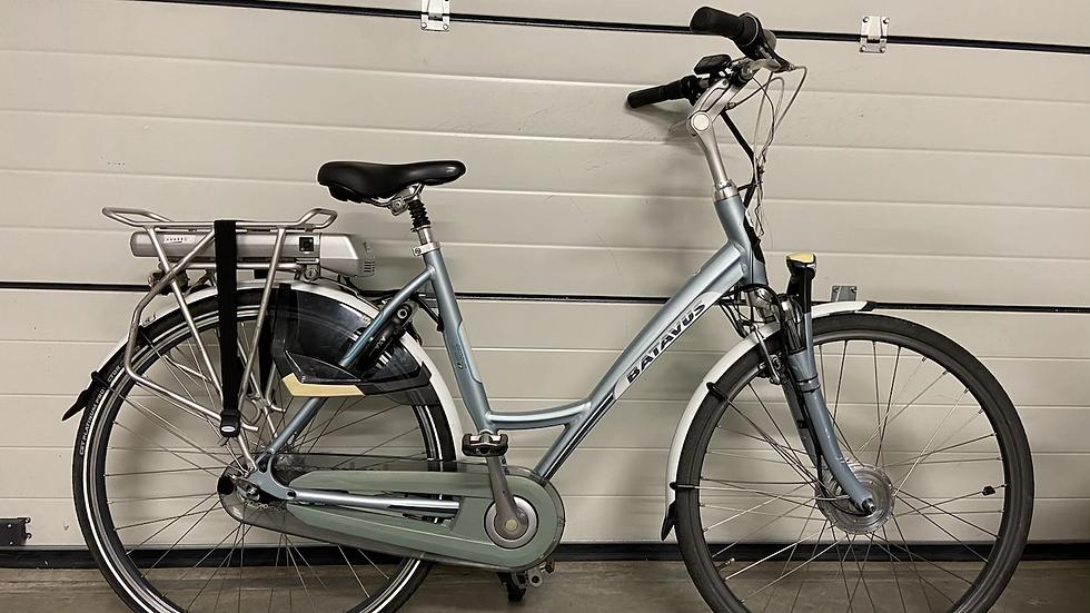 Batavus Genova e-go 7, mooie fiets, krachtige ondersteuning!