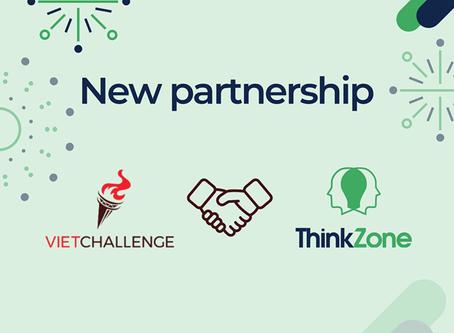 VietChallenge and ThinkZone set to offer mentorship program for VietChallenge semi-finalists