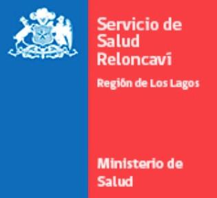 SERVICIO DE SALUD DEL RELONCAVI
