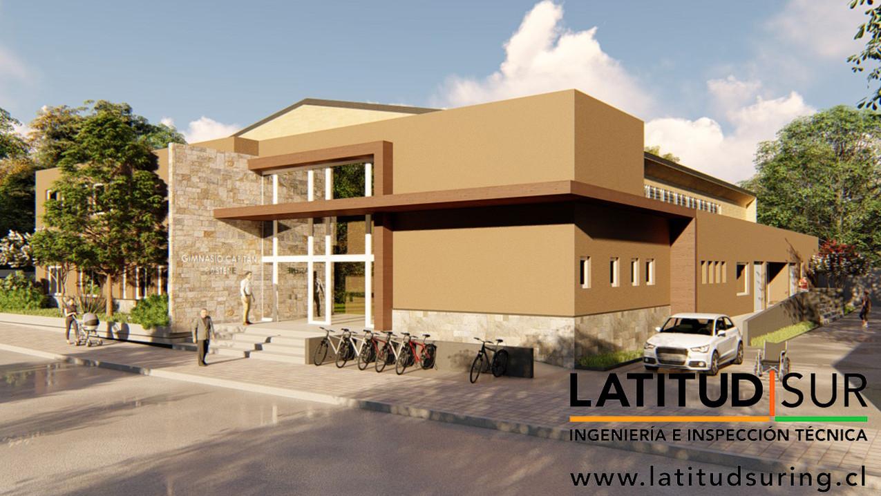 Latitud Sur Ingeníeria e Inspección Técnica