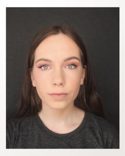 Enhance your features with a professional makeup artist