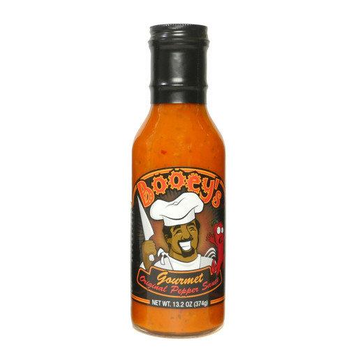 Original Pepper Sauce