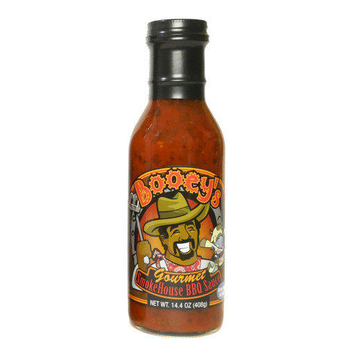 Smokehouse BBQ Sauce