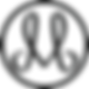 Mon Coeur Logo - schwarz