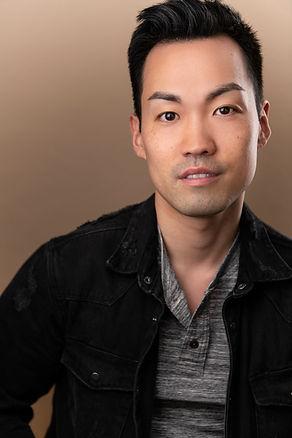 Christopher Shin