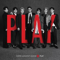 Super Junior: The 8th album - Play