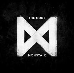 MONSTA X: 5th Mini Album - 'The Code'
