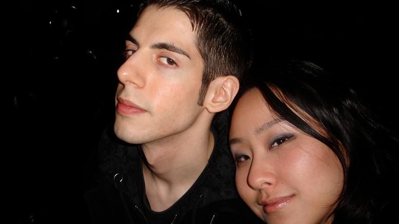 With Producer Jordan Kyle