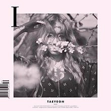 Taeyeon: I - The First Mini Album
