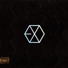 EXO-M: Mama 1st Mini Album