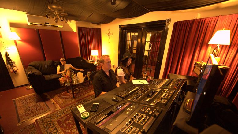 Working In Eclectica Studio Austin