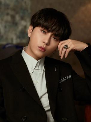 Yong Jun Hyung (용준형) of B2ST