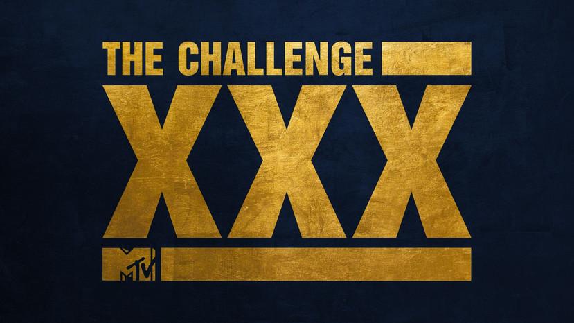 The Challenge XXX: Dirty 30