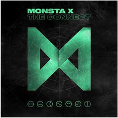 MONSTA X:  The Connect: Dejavu