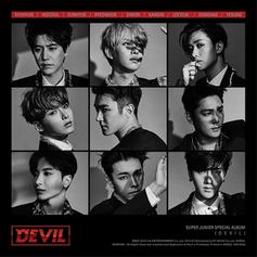 Super Junior: Devil - Super Junior Special Album