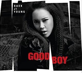 Baek Ji Young ft. Yong Jun Hyung of B2ST: Good Boy