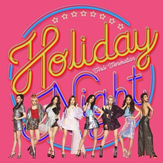 Girls' Generation: Holiday Night - The 6th Album